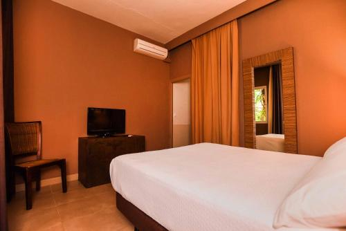 Single Room Chillout Hotel Tres Mares 5