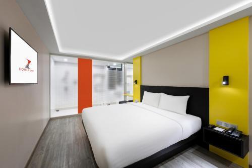 Hotel Z zpaze Hotel Z zpaze