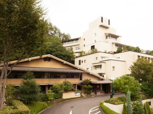 Hotel Nagaragawa No Sato - Gifu