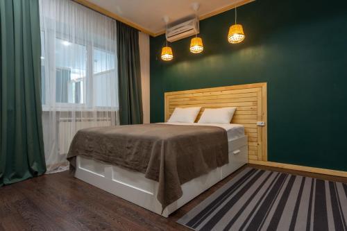 . Hotel Complex Zolotoy Drakon