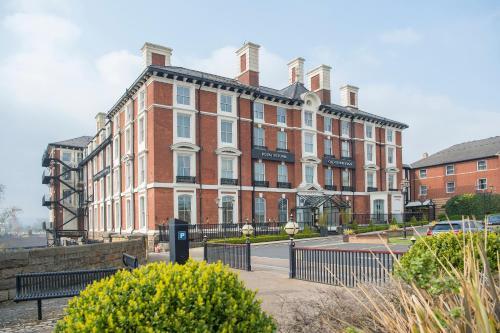 Crowne Plaza - Sheffield, an IHG Hotel