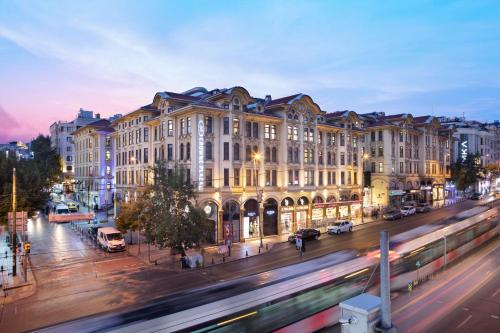 Crowne Plaza Istanbul - Old City, an IHG Hotel