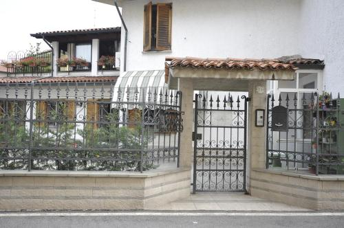 Villa Marisa - Accommodation - Pavia