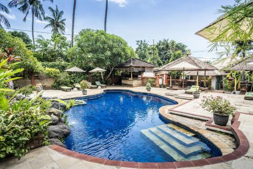 . The Water Garden Hotel