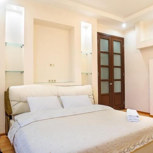 . Квартира в центре на Архитектора Бекетова