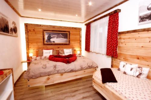Eberl´s Zirbenlodge - Apartment - Ginzling