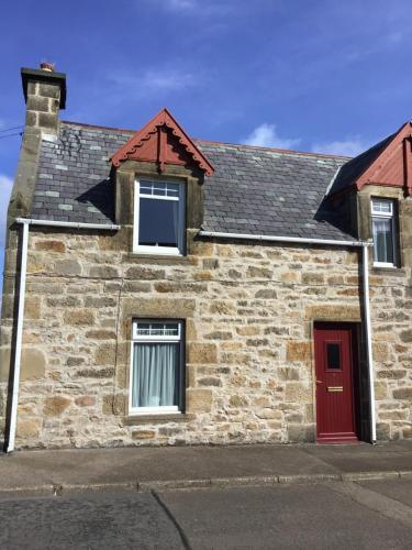 Clavie Cottage