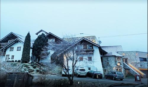 Limo Appartments - Apartment - St Gallenkirch
