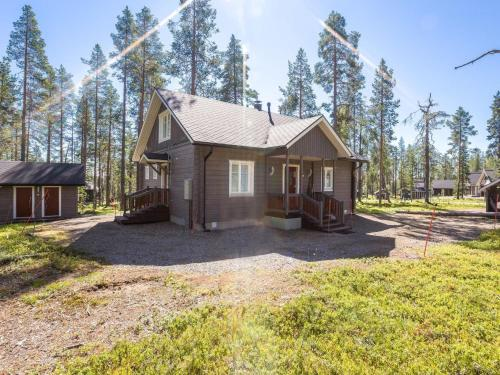 Holiday Home Vanamotupa