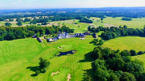 Bowood Hotel, Spa, and Golf Resort