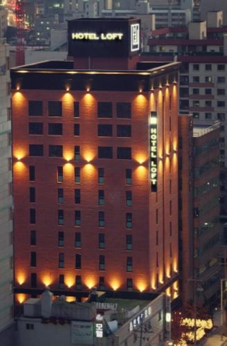 . Boutique Hotel Loft