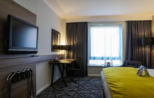 Photo - Crowne Plaza Liverpool City Centre