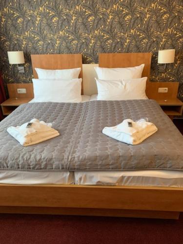 . Hotel Ambassador-Ludwigsfelde