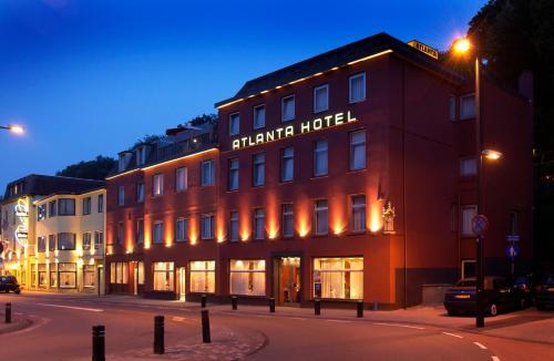 Hotel-overnachting met je hond in Hotel Atlanta - Valkenburg