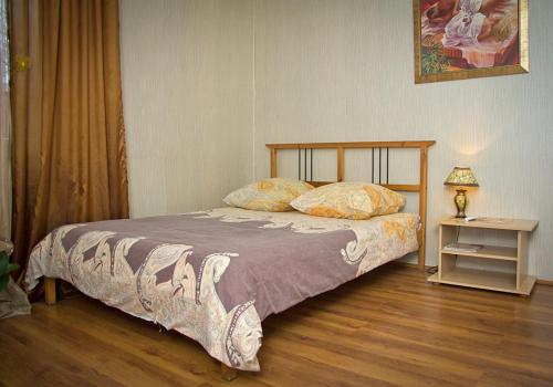 Roshchinskaya Guest house, Domodedovskiy rayon