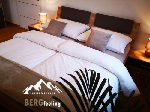Ferienwohnung Bergfeeling - Hotel - Bad Mitterndorf