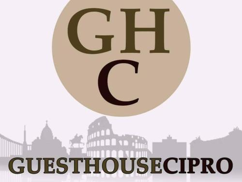 Hotel GUESTHOUSE CIPRO