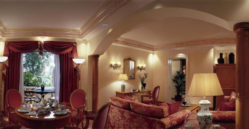 Olissippo Lapa Palace – The Leading Hotels of the World photo 35
