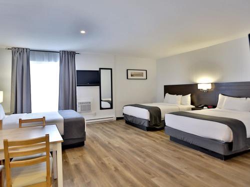 Hotel Newstar
