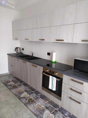 Appartamento DIAMANTE - Apartment - Passo Tonale