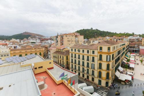Apartamentos Málaga Flat - Apartment - Málaga