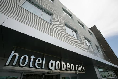 Hotel-overnachting met je hond in Gobeo Park - Vitoria-Gasteiz