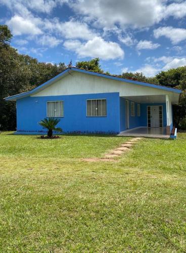 Casa de campo (Photo from Booking.com)