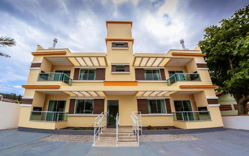 . Vila Beach Residence