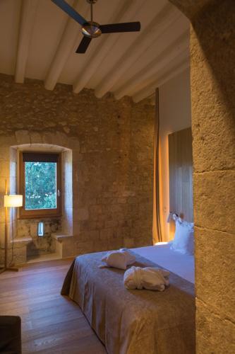 Double Room Hotel Mas Bosch 1526 5