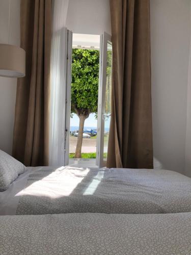 Tisífone Suites Rooms - Hotel - Cala del Moral