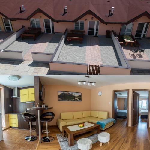 Apartment Eric,High Tatras - Dolný Smokovec