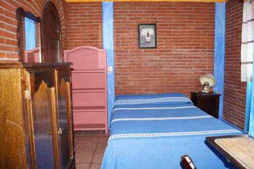 Casa Xochimilco, Oaxaca
