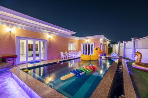 Vanilla Sky Pool Villa Pattaya Vanilla Sky Pool Villa Pattaya