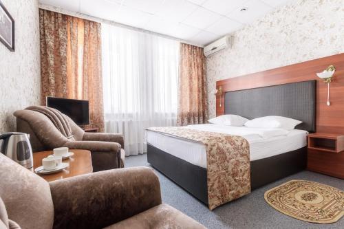 Hotel Strannik, Blagoveshchenskiy rayon