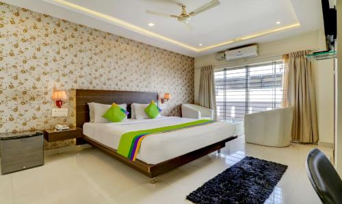 . Treebo Trend Orchid Hotel
