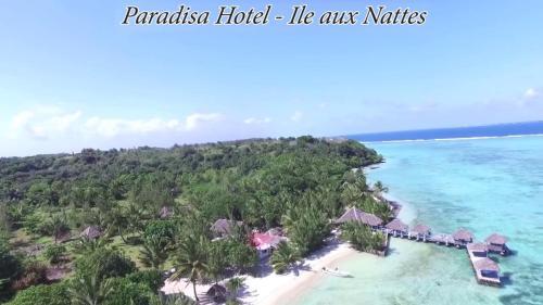 Фото отеля Paradisa