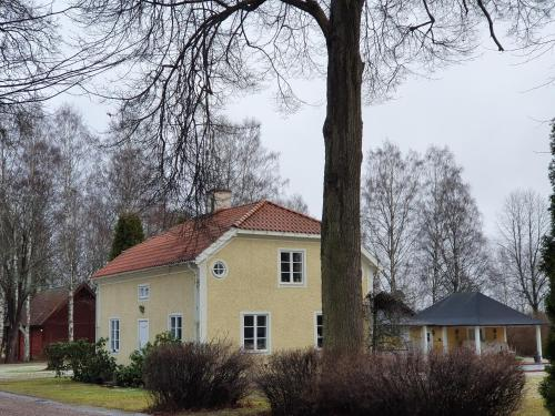 Hotel-overnachting met je hond in Isaksbo herrgård - Krylbo