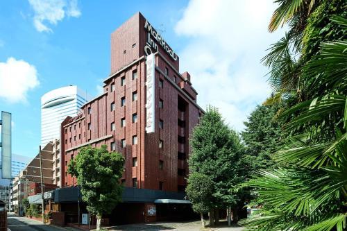 Marroad Inn Omiya - Hotel - Saitama