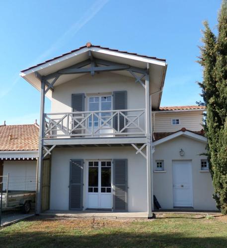 Agreable Maison Au Cœur Du Bassin D Arcachon Location