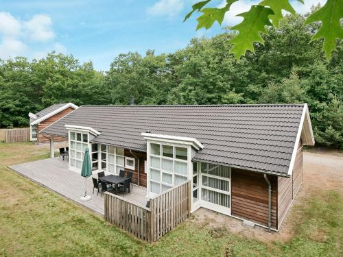 . Four-Bedroom Holiday home in Hasle 5