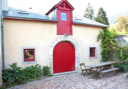 Accommodation in Bielle