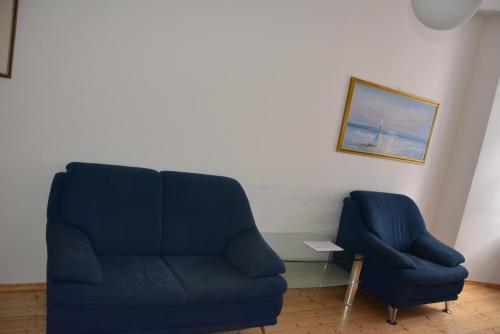 Apartment, 2 Schlafzimmer, straßenseitig - [129114], 8010 Graz