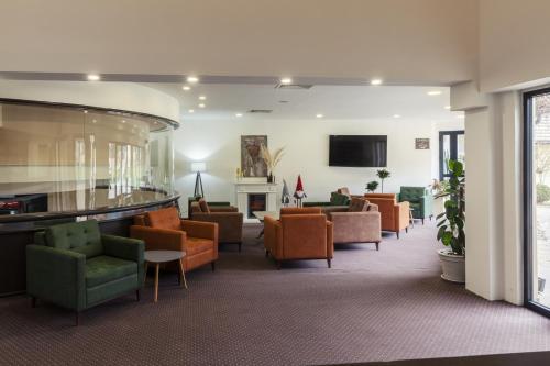 . Hotel Livade