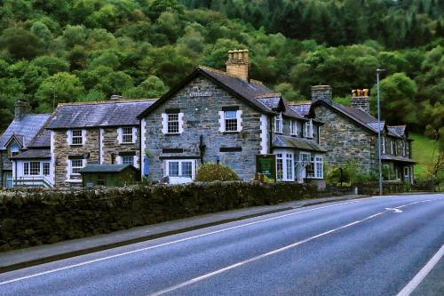 Oakfield Guest House, Betws Y Coed