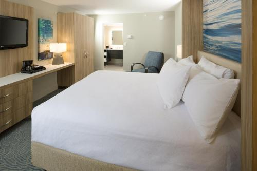 Photo - Crowne Plaza Melbourne-Oceanfront