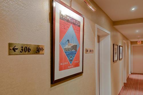 Hôtel de l'Ocean photo 12