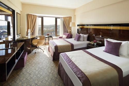 Crowne Plaza Moscow World Trade Centre, an IHG Hotel - image 8