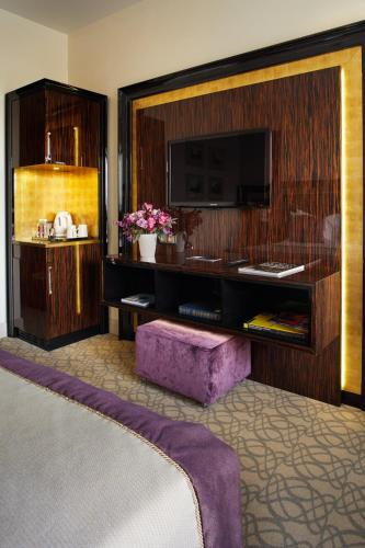 Crowne Plaza Moscow World Trade Centre, an IHG Hotel - image 3