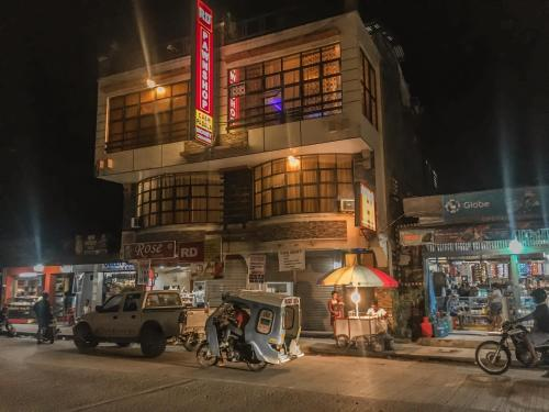 Country Apartelle, Tagum City