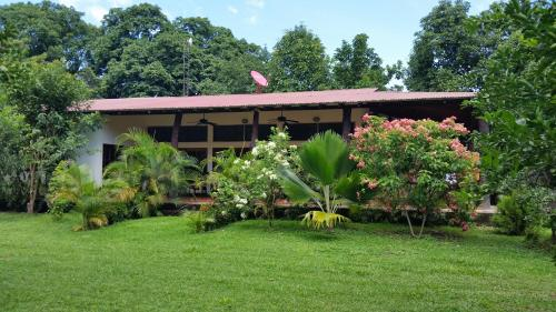 . Casa Los Cocos